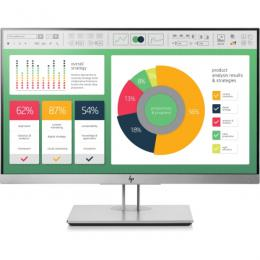 HP EliteDisplay E223 LED 21,5 Monitor 1920x1080, 16:9, IPS, 250 cd/m2, 1000:1, 5ms, 178°/178°, VGA, HDMI, USB 3.0x3, DisplayPort, Energy Star, Epeat, Black&Silver (незначительное повреждение коробки)