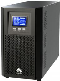 Huawei UPS,UPS2000A,1KVA,Single phase input single phase output,Tower,Standard,0.06h,220/230/240V,50/60Hz,IEC (UPS2000-A-1KTTS)